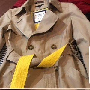 Tommy Hilfiger trench